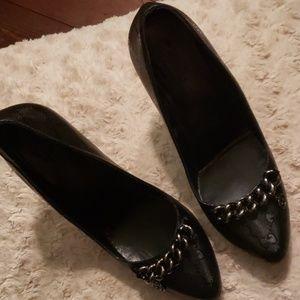 Gucci sz38 heels